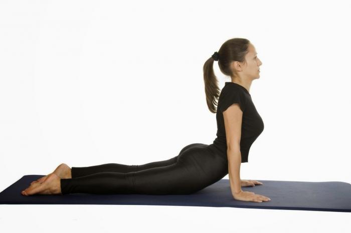 Những mẫu trang phục tập yoga, nét đẹp và sự tinh tế 5