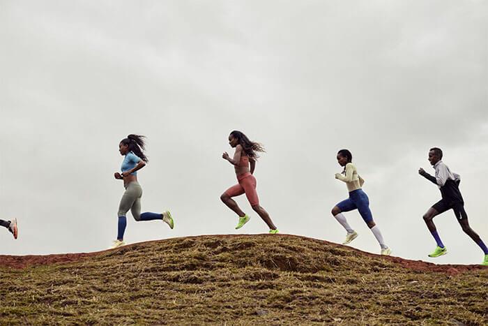 Lịch trình chạy bộ cho người mới bắt đầu