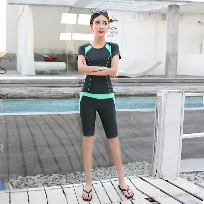 Đồ bơi đẹp cho nữ