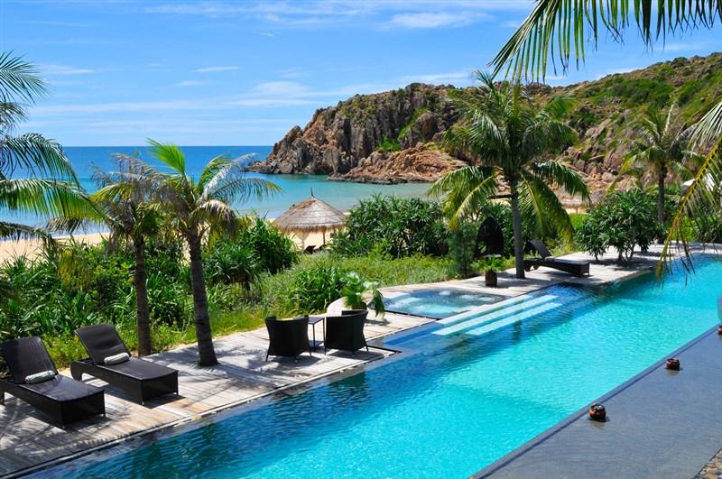 Resort Phú Yên dành cho kỳ nghỉ dưỡng tuyệt vời
